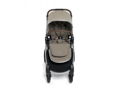 Kočárek MAMAS & PAPAS Ocarro 2020 včetně korby, cashmere - 3
