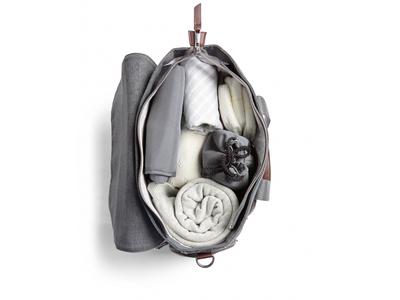 Přebalovací taška MAMAS & PAPAS Bowling 2020, grey mist - 3
