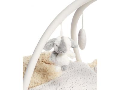 Hrací deka MAMAS & PAPAS s hrazdou slon Ellery 2021 - 3