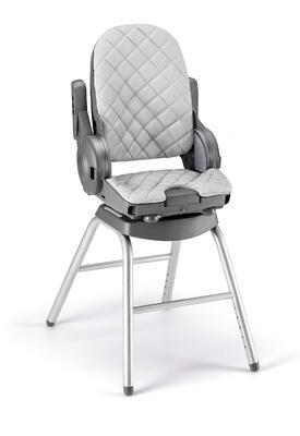 Jídelní židlička CAM Original II 4v1 2021 - 3