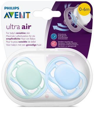 Šidítko AVENT Ultra air 0-6 m. (2 ks) 2020 - 3