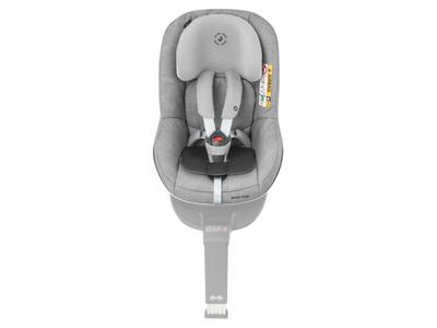 Smart vložka do autosedačky MAXI-COSI e-Safety Black 2021 - 3