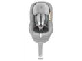 Smart vložka do autosedačky MAXI-COSI e-Safety Black 2021 - 3/6