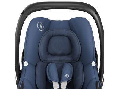 Autosedačka MAXI-COSI Tinca 2021, essential blue - 3