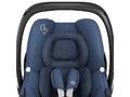 Autosedačka MAXI-COSI Tinca 2021, essential blue - 3/7