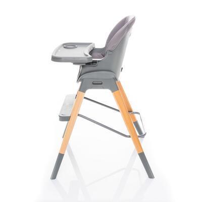 Jídelní židlička ZOPA Nuvio 4v1 2021 - 3