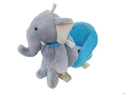 ZOPA Houpací slon 3v1 2021 - 3