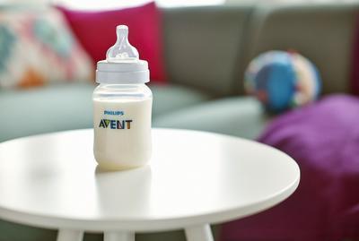 Láhev AVENT Anti-colic 260 ml (2 ks) 2020 - 3