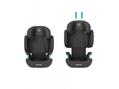 Autosedačka MAXI-COSI Morion i-Size 2021 - 3