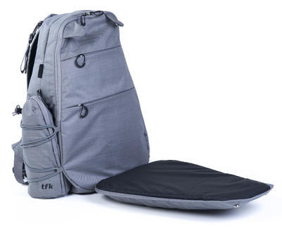 Přebalovací batoh TFK Diperdaypack 2021 - 3