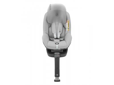 Autosedačka MAXI-COSI Pearl Smart i-Size 2020, authentic grey - 3