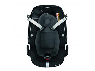 Autosedačka MAXI-COSI Pebble Pro i-Size 2021 - 3