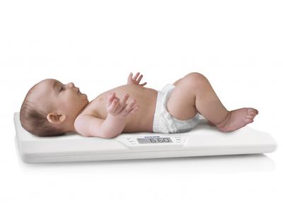 Dětská váha MINILAND Baby Scale 2018 - 3