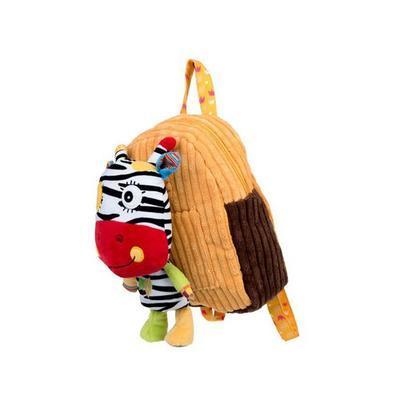 Discovery baby Batůžek do školky oslík s hračkou 2017 - 3