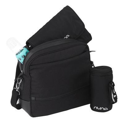 Taška na rukojeť NUNA Diaper Bag 2021 - 3