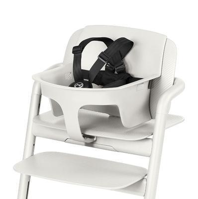 Baby Set CYBEX Lemo 2020, porcelaine white - 3