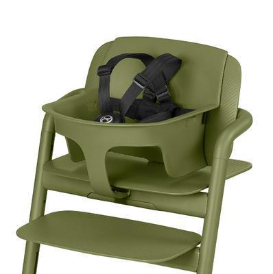 Baby Set CYBEX Lemo 2020, outback green - 3