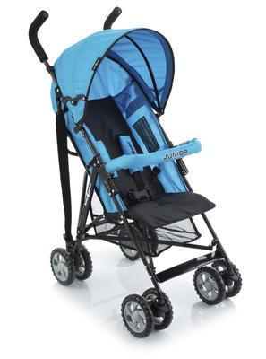 Golfový kočárek BABYPOINT Junior 2020, blue - 3