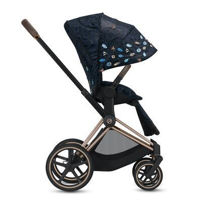 CYBEX Priam Seat Pack Fashion Jewels of Nature 2021 - 3