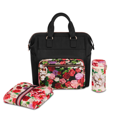 Taška na pleny CYBEX Fashion Spring Blossom 2021 - 3