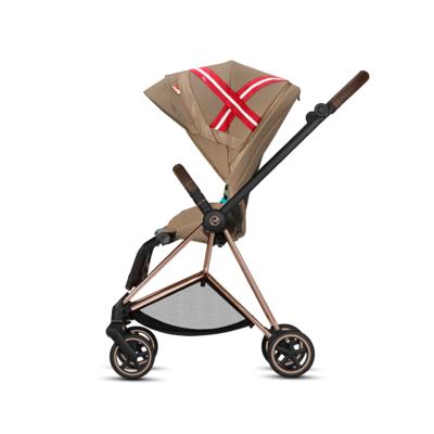 Kočárek CYBEX by Karolina Kurkova Mios Seat Pack 2021 - 3