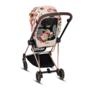 Kočárek CYBEX Mios Seat Pack Fashion Spring Blossom 2021 včetně korby - 3/7