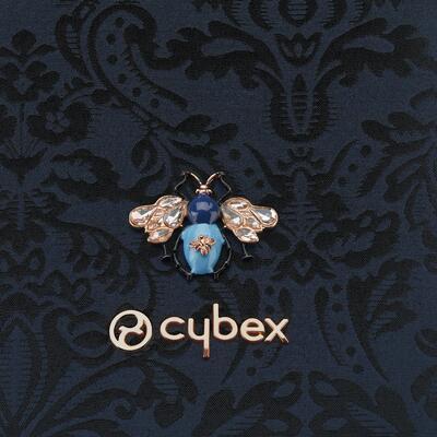 Dětské nosítko CYBEX Yema Tie Fashion Jewels of Nature 2021 - 3