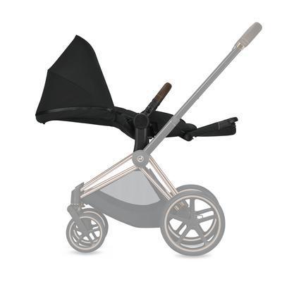 Kočárek CYBEX Priam Chrome Brown Seat Pack 2021 - 3