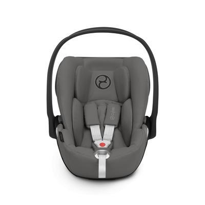 Autosedačka CYBEX Cloud Z i-Size Platinum Line 2021, soho grey - 3