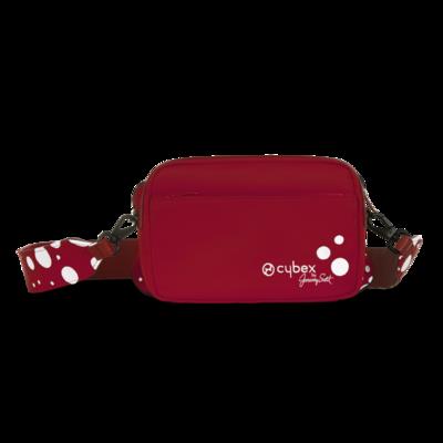 Taška na pleny CYBEX by Jeremy Scott Priam/Mios Petticoat Red 2021 - 3