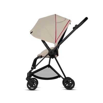 CYBEX Mios Seat Pack Ferrari Fashion2021 - 3