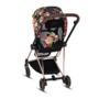 Kočárek CYBEX Set Mios Seat Pack Fashion Spring Blossom 2021 včetně autosedačky - 3/7