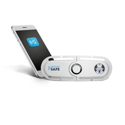 CYBEX SensorSafe 4v1 Safety Kit 2021, Sk.0+/1 - 3