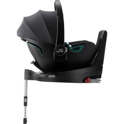 Autosedačka BRITAX RÖMER Baby-Safe 3 i-Size Bundle Flex iSense 2021 - 3