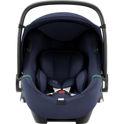 Autosedačka BRITAX RÖMER Baby-Safe iSense Bundle Flex iSense 2022 - 3