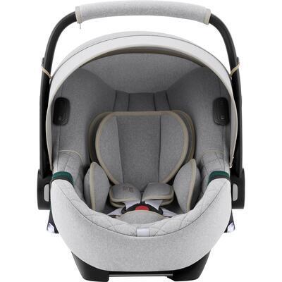 Autosedačka BRITAX RÖMER Baby-Safe iSense 2022 - 3