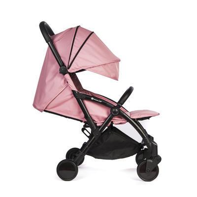 Kočárek PETITE&MARS Up 2020, rose pink - 3