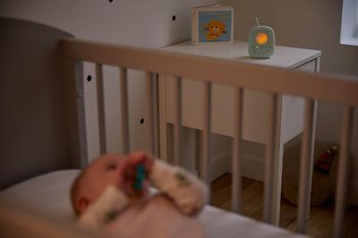 Baby monitor AVENT PHILIPS SCD721 2020 - 3
