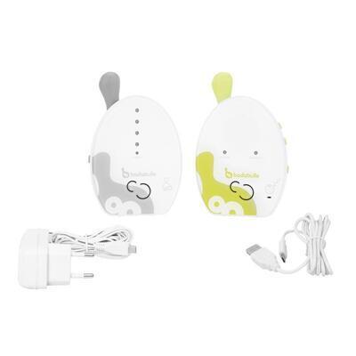 Baby monitor BADABULLE Baby Online 500m 2021 - 3