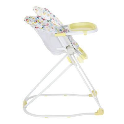 Jídelní židlička BADABULLE Compact Chair 2021 - 3