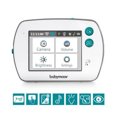 Video monitor BABYMOOV YOO-FEEL 2020 - 3