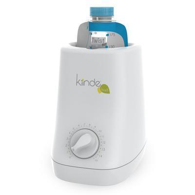 Kiinde ohřívač lahví a kojeneckého mléka BABYMOOV KOZII™ 2021 - 3