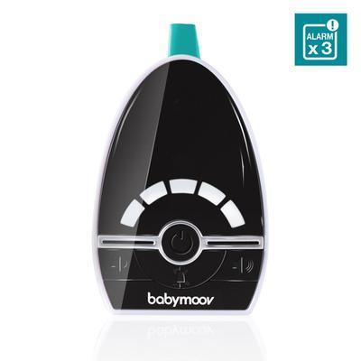 Baby monitor BABYMOOV Expert Care Digital Green 2020 - 3