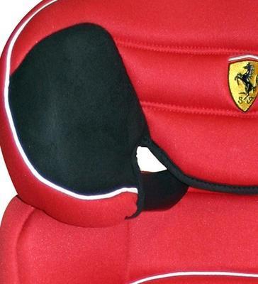 autosedačka Ferrari BeFix SP - 3