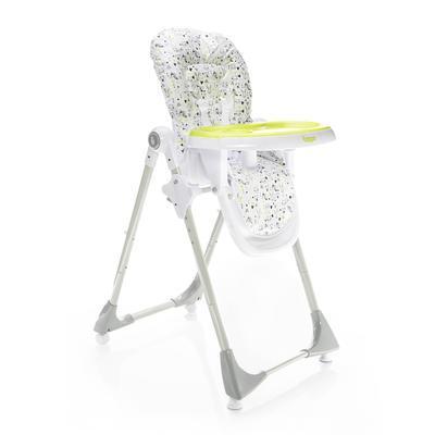 Jídelní židlička ZOPA Monti 2021, animals - 3
