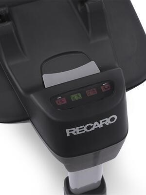 Základna RECARO i-Size Avan/Kio 2021 - 3