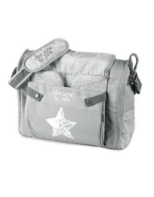 Jídelní židle-taška JANÉ Avant Bag s bočními kapsami 2020 - 3