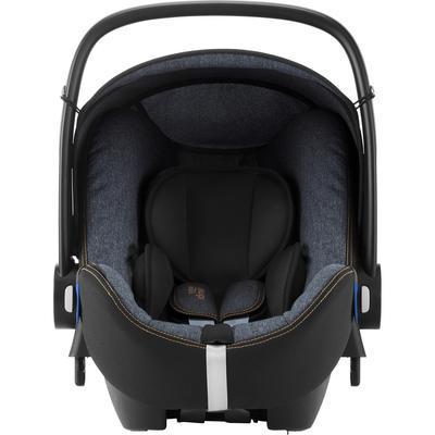 Autosedačka BRITAX RÖMER Baby-Safe2 i-Size Premium Line 2021, blue marble - 3