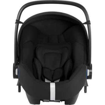 Autosedačka BRITAX RÖMER Baby-Safe2 i-Size Premium Line 2021, cosmos black - 3