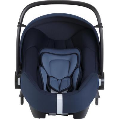 Autosedačka BRITAX RÖMER Baby-Safe2 i-Size Premium Line 2021, moonlight blue - 3